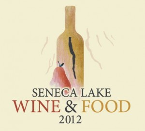 seneca lake wine and food 2012