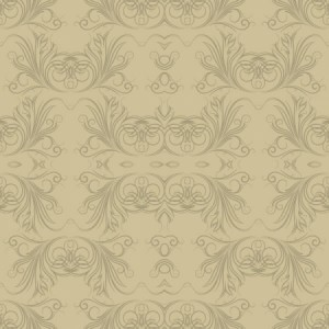 705 vintage background with floral