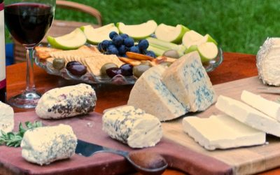 There's a Cheese Trail in the Finger Lakes and It's Glorious