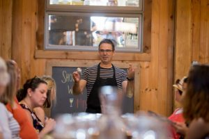 wine trail May 2